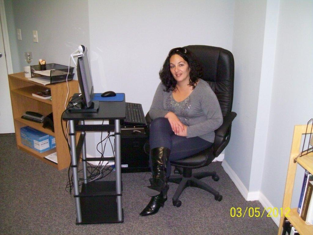Liz - LCL International Shipping Manager