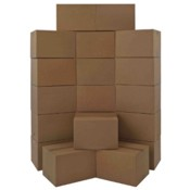 international shipping of boxes in seafreight