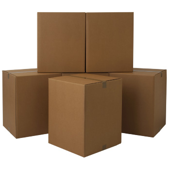 international shipping of boxes